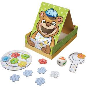 Настольная игра  Накорми мишутку Hobby World