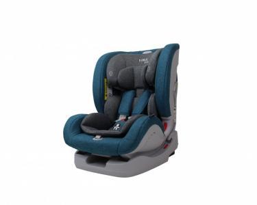 Автокресло  JM04 Sprinter IsoFit Liko Baby