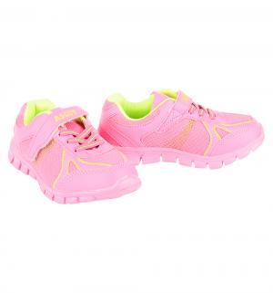 Кроссовки  Rain, цвет: розовый Ascot