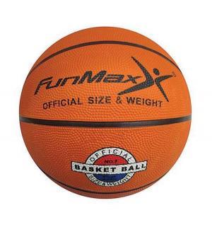 Мяч  Баскетбольный 18 см FunMax