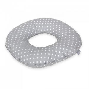 Подушка-круг послеродовая White dots Ceba Baby