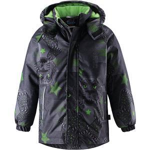 Утепленная куртка Lassie. Цвет: светло-зеленый