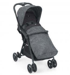 Прогулочная коляска  Curvi, цвет: серый Cam