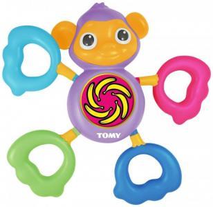 Развивающая игрушка  Музыкальная обезьянка Toomies Tomy