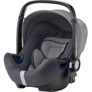 Автокресло Britax Romer Baby-Safe 2 i-size 0-13 кг Storm Grey Römer. Цвет: серый