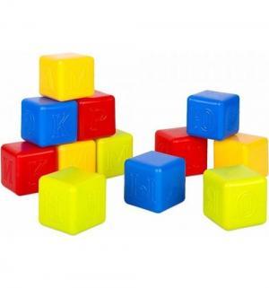 Кубики  Азбука Росигрушка