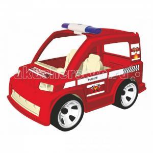 Пожарная машина с пожарным Multigo