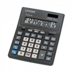 Калькулятор настольный Business Line CDB 12 разрядов Citizen