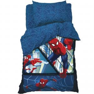 Комплект постельного белья  Человек-Паук Marvel