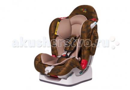 Автокресло  LB 510 Камуфляж Liko Baby