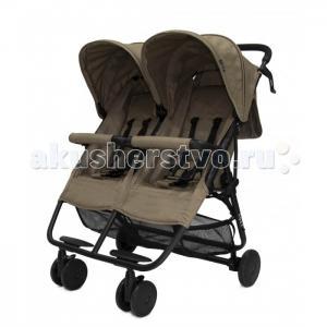 Прогулочная коляска для двойни Smart Cozy