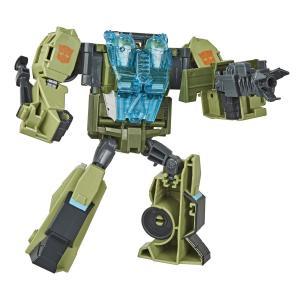 Трансформер  Кибервселенная Rack N Ruin 19 см Transformers