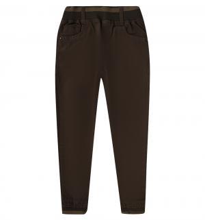 Брюки , цвет: зеленый JS Jeans