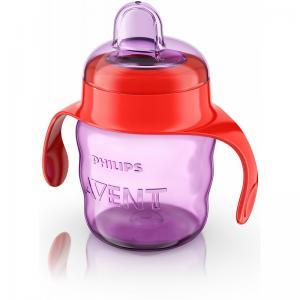Чашка-поильник  Philips Comfort, от 6 мес Avent