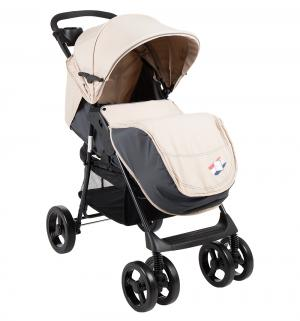 Прогулочная коляска  E0970 TEXAS, цвет: бежевый Mobility One