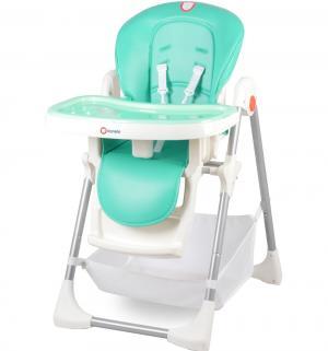Стульчик для кормления  Linn plus, цвет: turquoise Lionelo