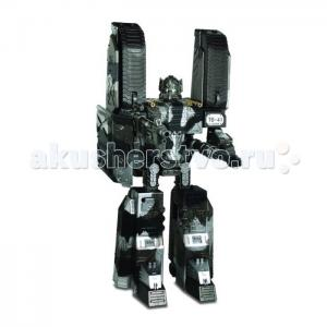 Трансформер X-Bot Робот-танк 30 см Happy Well