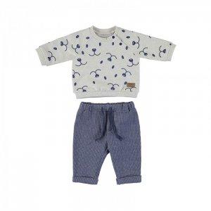 Комплект для мальчика Newborn 2516 Mayoral