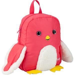 Рюкзак  Kids Penguin Kite. Цвет: розовый