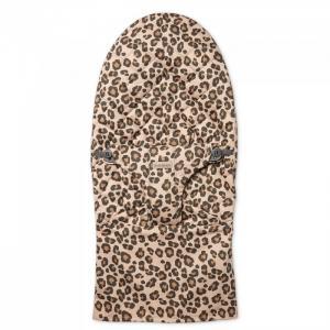 Сменный чехол для кресла-шезлонга Cotton Leopard BabyBjorn