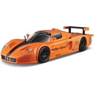 Машина  BB Maserati Mc12 ,1:24 Bburago