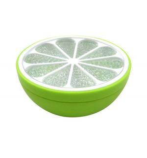 Светильник-ночник  3LED Цитрус, водонепроницаемый, цвет: зеленый Старт