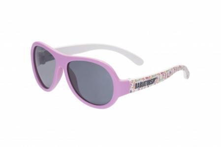 Солнцезащитные очки  Limited Edition Aviator Babiators