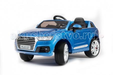 Электромобиль  Audi Q7 Barty