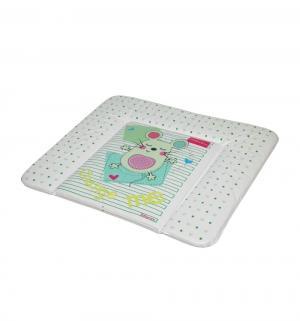 Матрас для пеленания BabyCare Sleepy Mouse Baby Care