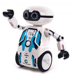 Робот  Мэйз Брейкер цвет: синий 12.5 см Silverlit