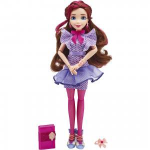 Кукла Disney Descendants  Светлые герои Джейн в оригинальном костюме, 29 см Hasbro