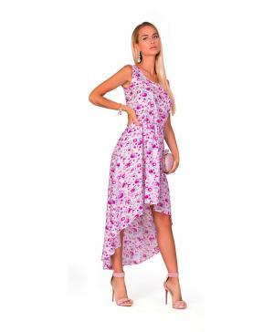 Платье-кефаль Fleur de France