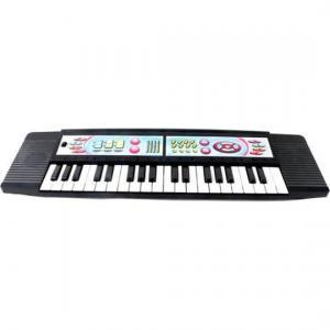 Музыкальный инструмент  Синтезатор Наша Игрушка