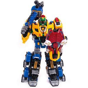 Фигурка-трансформер  Металионс Аргентавис Young Toys. Цвет: разноцветный