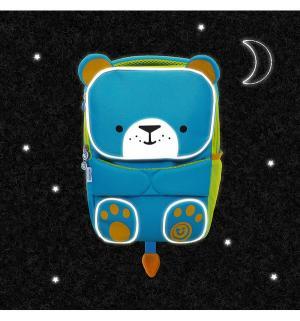 Детский рюкзак  Toddlepak Берт голубой 27 см Trunki
