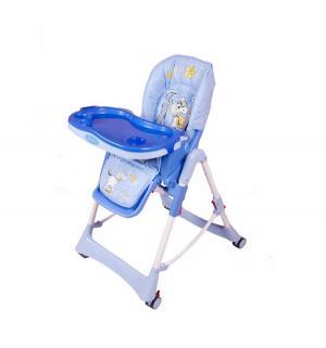 Стульчик для кормления  Piero Fabula Horse, цвет: Blue Jetem