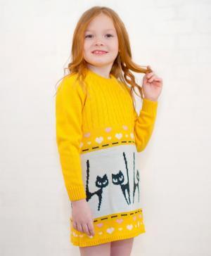 Платье Golden Kids