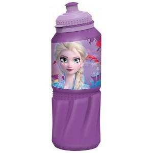 Бутылка  Холодное сердце 2, 530 мл Stor. Цвет: фиолетовый