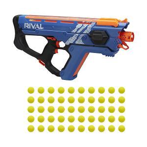 Бластер Nerf Rival Персес MXIX 5000, синий Hasbro. Цвет: разноцветный