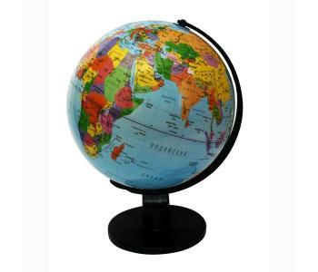 Глобус политический 32 см новая карта Rotondo
