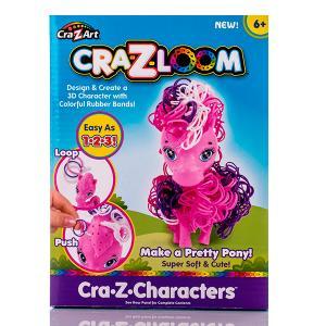 Набор для творчества Crazy Loom
