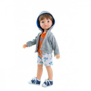 Кукла Висент 32 см Paola Reina