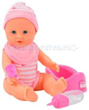 Пупс New Born Baby Simba