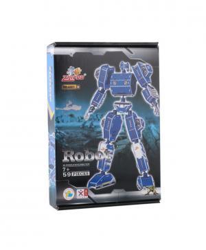 3D-пазлы Робот Титан Gudi