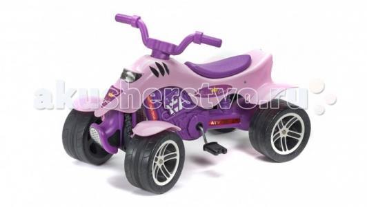 Квадроцикл Принцесса 84 см Falk