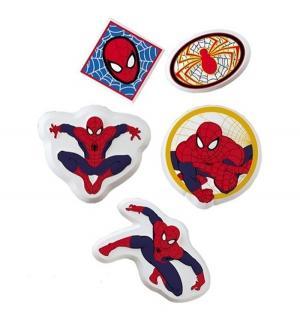 Магниты из гипса  Человек-паук Marvel