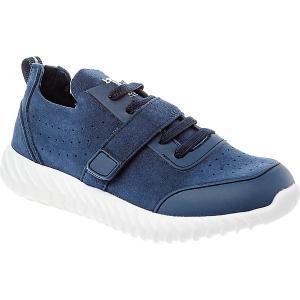 Кроссовки  для мальчика Tesoro. Цвет: синий