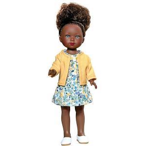 Кукла  Круизная коллекция: лето Карлота, африканка Vestida de Azul