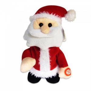 Интерактивная игрушка  Санта 20 см LAPA House