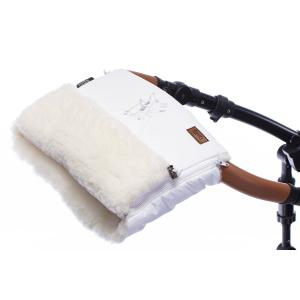 Муфта для коляски  Islanda Bianco Nuovita